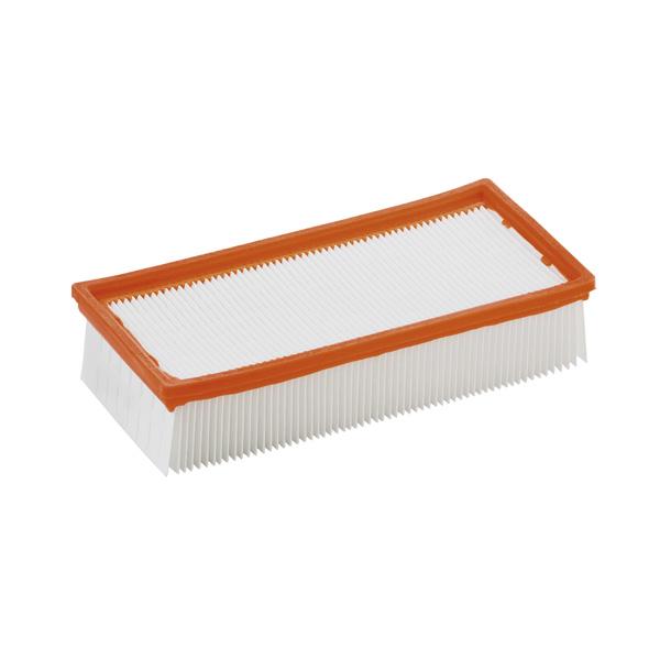Flachfilter Filter passend für Kärcher KM 70//30 ProNT 200 400 Staubsauger